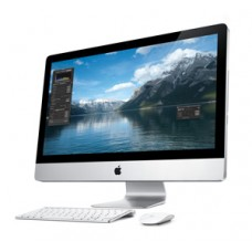 Apple iMac 27 inch 240GB SSD