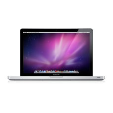 Apple MacBook Pro 15 inch (Medio 2010)
